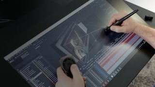 Best tablets for animation: Wacom