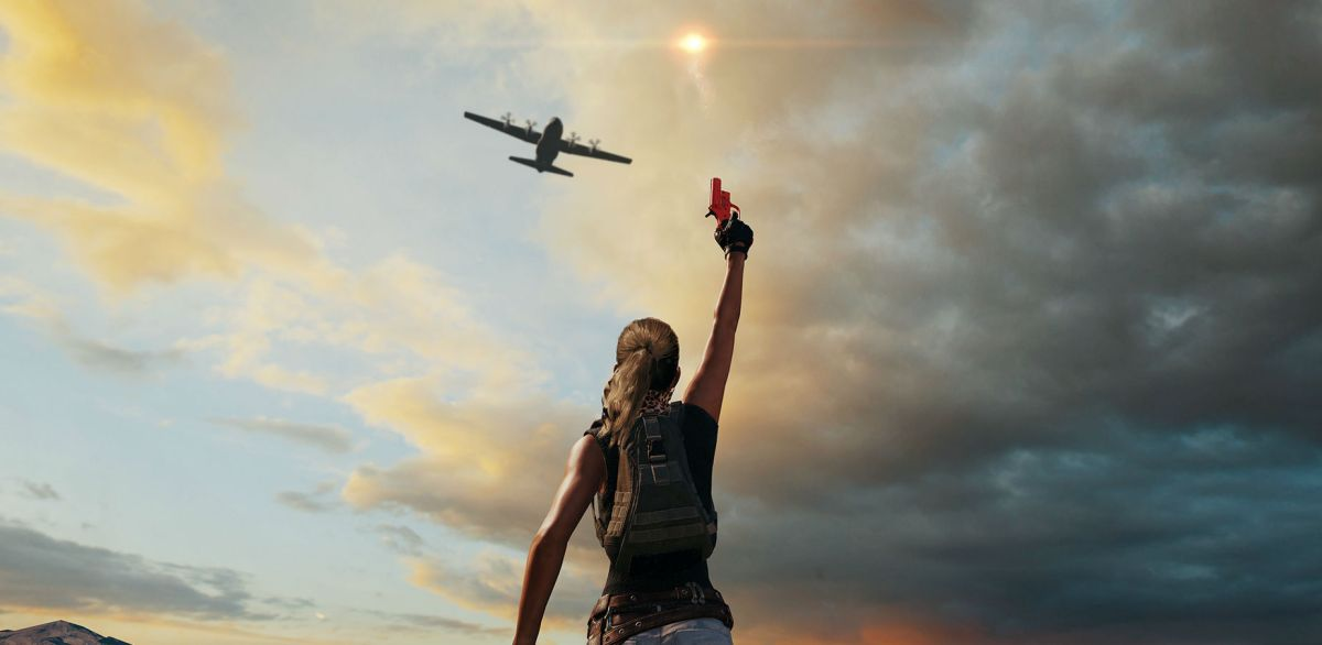 PUBG clarify misunderstandings about their use of store-bought assets