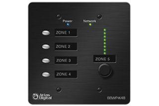 Atlas Sound BlueBridge DSP Audio Processors Now Available