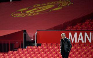 Ole Gunnar Solskjaer, Manchester United, Old Trafford