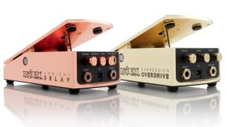 Save $225 on Ernie Ball Ambient Delay and Expression Overdrive pedals ahead of Prime Day