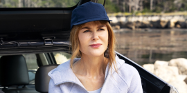 Nicole Kidman Actually Has Great News About Big Little Lies Season 3