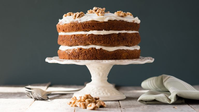 cake, the great celebrity bake off