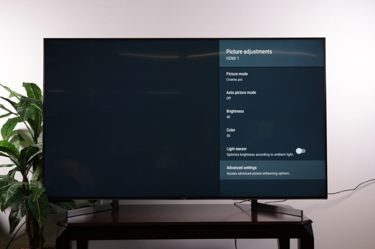 How To Fix Samsung Tv Blurry Screen