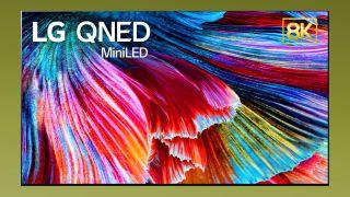 QNED Mini LED TV