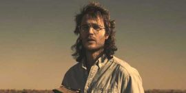 How Hard Taylor Kitsch Prepped For His Role As David Koresh In Waco