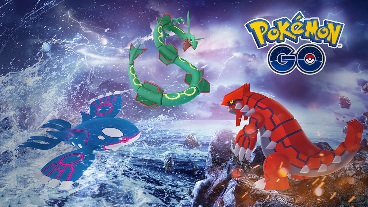 Pokemon Go legendaries: Every legendary Pokemon and how to catch ...