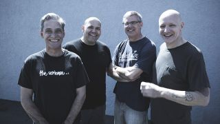 The Descendents band photo