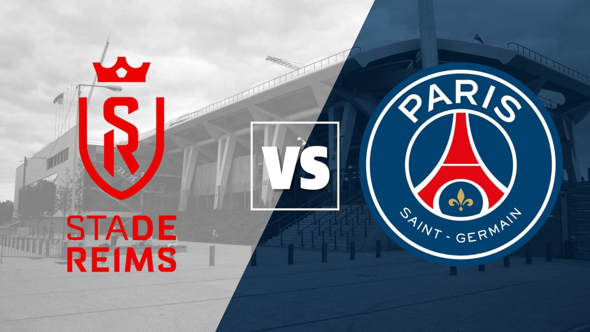 Reims vs PSG live stream: how to watch Messi's first Ligue 1 match online