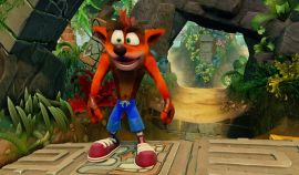 Honest Game Trailer Remembers The Parts Of Crash Bandicoot We Tried To Forget