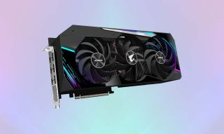 AORUS GeForce RTX 3090 MASTER 24G