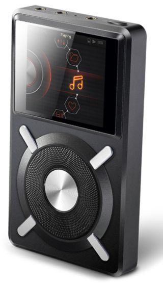 FiiO X5 Portable Player USB Audio Driver for Windows Mac