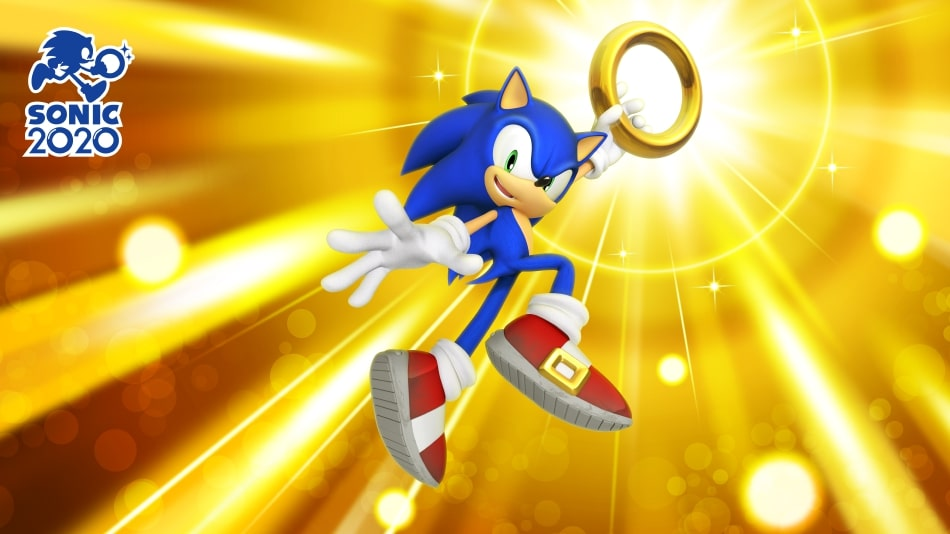 Sega Promises New Sonic The Hedgehog Announcements Every Month In 2020 Gamesradar