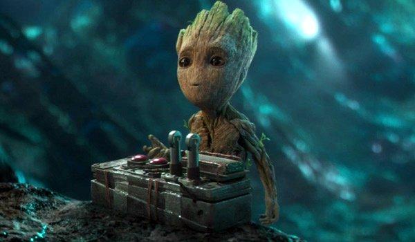 Groot (voice of Vin Diesel)