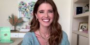 Katherine Schwarzenegger Finally Posted Baby's Face On Instagram... It Just Wasn't Her Own