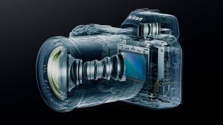 Nikon mirrorless cameras and lenses