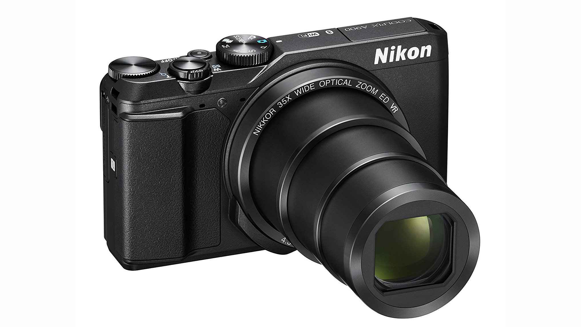 Amazon spring sale deal: Nikon A900 superzoom compact is just £214