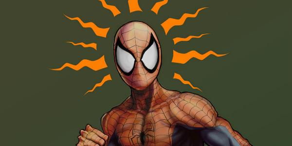 Spider-Man's spider sense