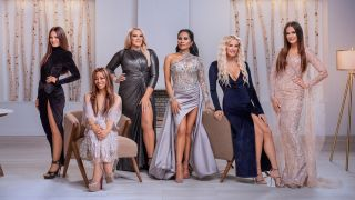 How to watch Real Housewives of Salt Lake City on Bravo