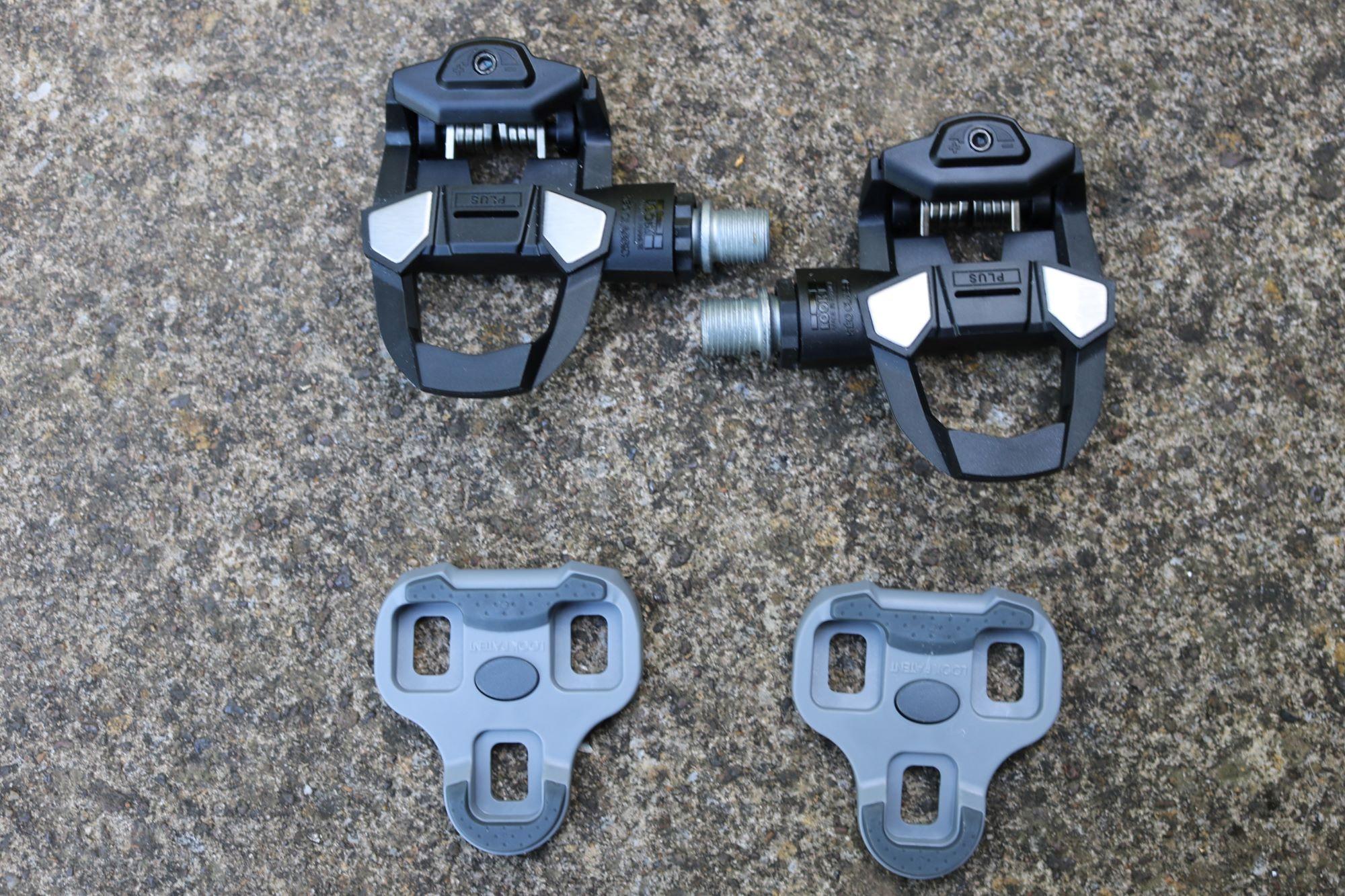 Plus Pedals Look Keo Classic 3