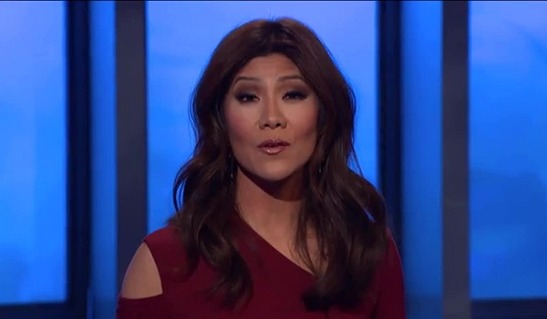 Julie Chen Big Brother: Over The Top