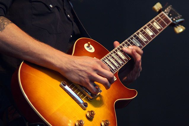 Top Five Myths About Learning Guitar—and What You Can Do About Them