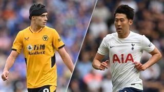Wolverhampton Wanderers vs Tottenham Hotspur live stream of Premier League match