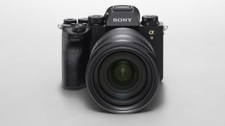 Sony A9 Mark II