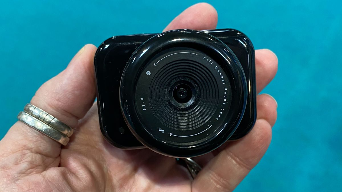 aTLi Eon camera brings timelapse photography to the masses