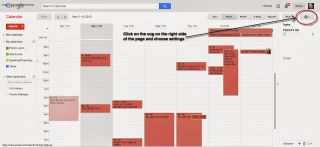 How To Embed Your Google Calendar On Your Blog