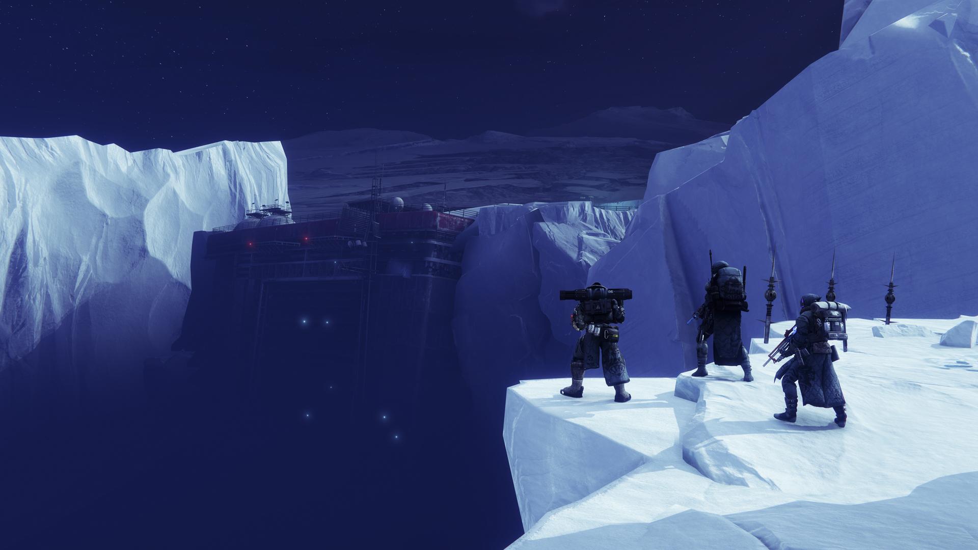 Destiny 2: Beyond Light week three: Exploring the Deep Stone Crypt
