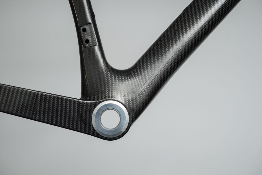 Graphene frames are coming, and they could weigh just 350g - Cycling ...