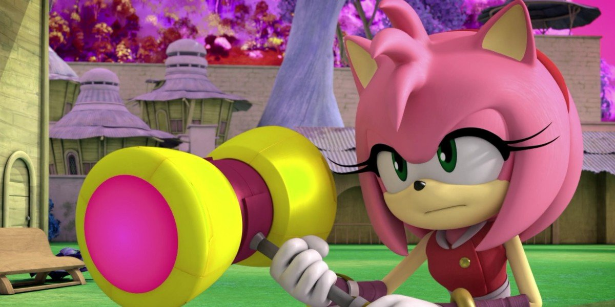 5 Classic Sonic Characters Sonic The Hedgehog 2 Needs To Introduce Cinemablend