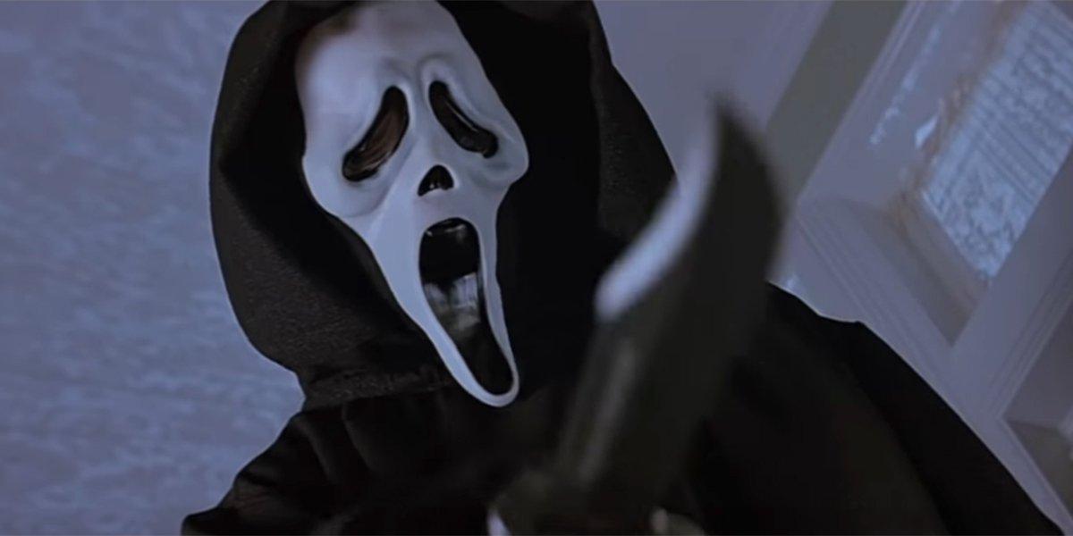 No, Blumhouse Isn't Doing A Scream Reboot
