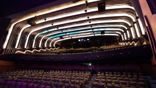Inside the UK's first Dolby Cinema