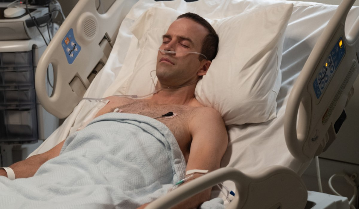 ncis new orleans lasalle death lucas black