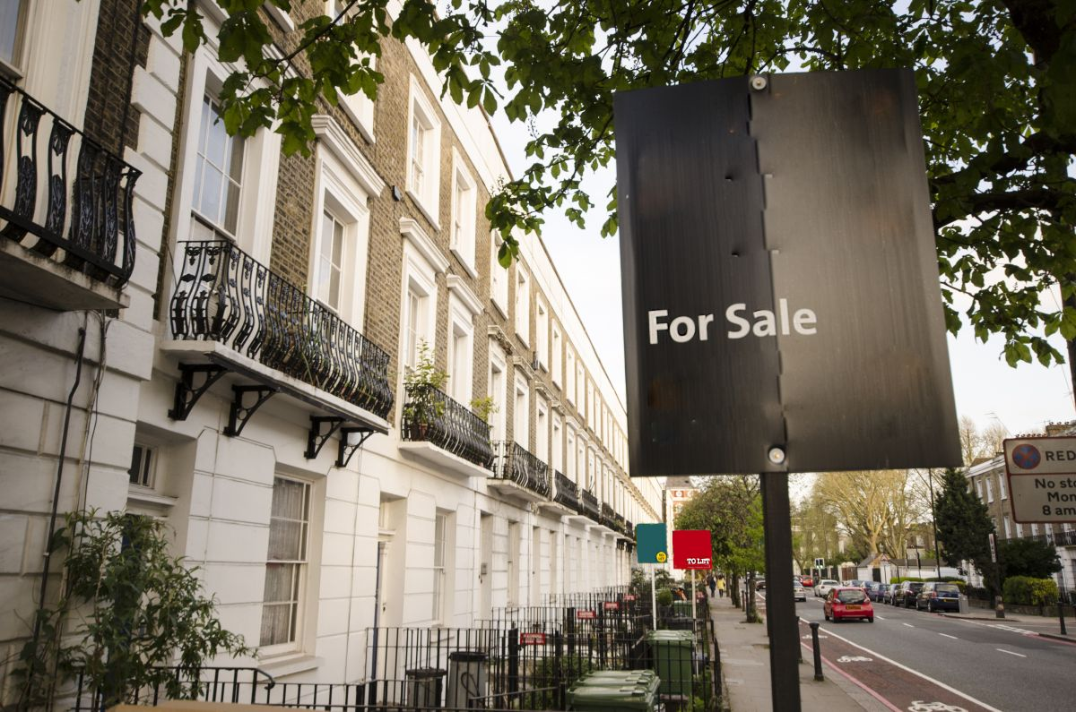 How to buy a house or flat: An expert guide for first-time buyers in 2020