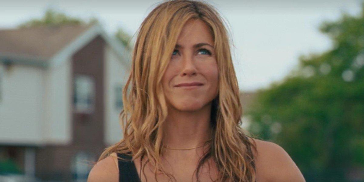 Jennifer Aniston in The Bounty Hunter