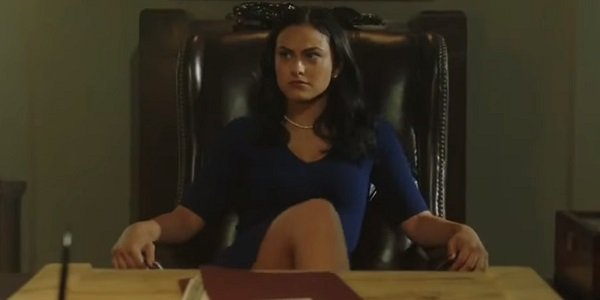 Veronica Lodge Camila Mendes Riverdale The CW