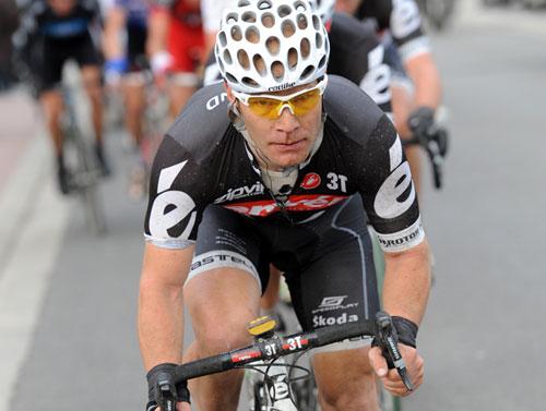 Roger Hammond 2010
