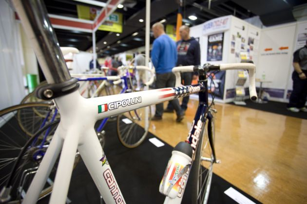 Road Cycling Show 2012