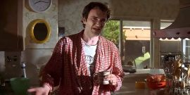 Quentin Tarantino Explains Why He's Taking Retirement So Seriously