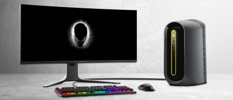 Alienware Aurora Ryzen Edition R10 (2021) review