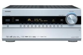 Onkyo unleashes three high-end AV receivers, plus a £200