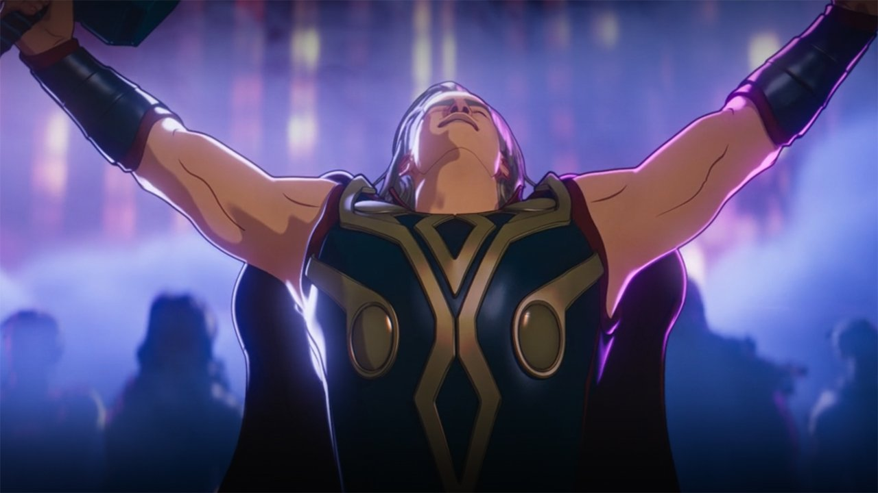 Marvel's What If: 6 Coolest Changes To The MCU In The Thor: Party Prince Episode