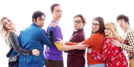 What The Big Bang Theory Cast Is Doing Now
