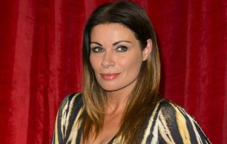 Coronation Street star Alison King thinks Corrie should be renamed – and here's her wacky suggestion!