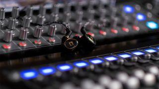 L-Acoustics and JH Audio Contour XO Limited Edition