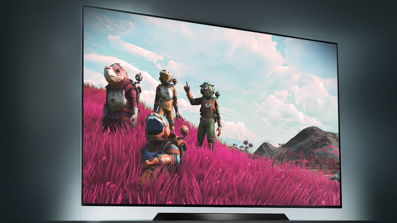 What is the best LG 4K TV for gaming? And should you buy OLED? | GamesRadar+