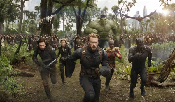 Avengers 3: Everything We Know About Infinity War